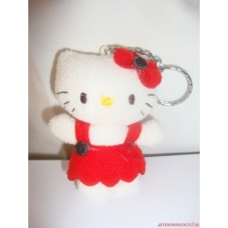 Hello Kitty plüss cica