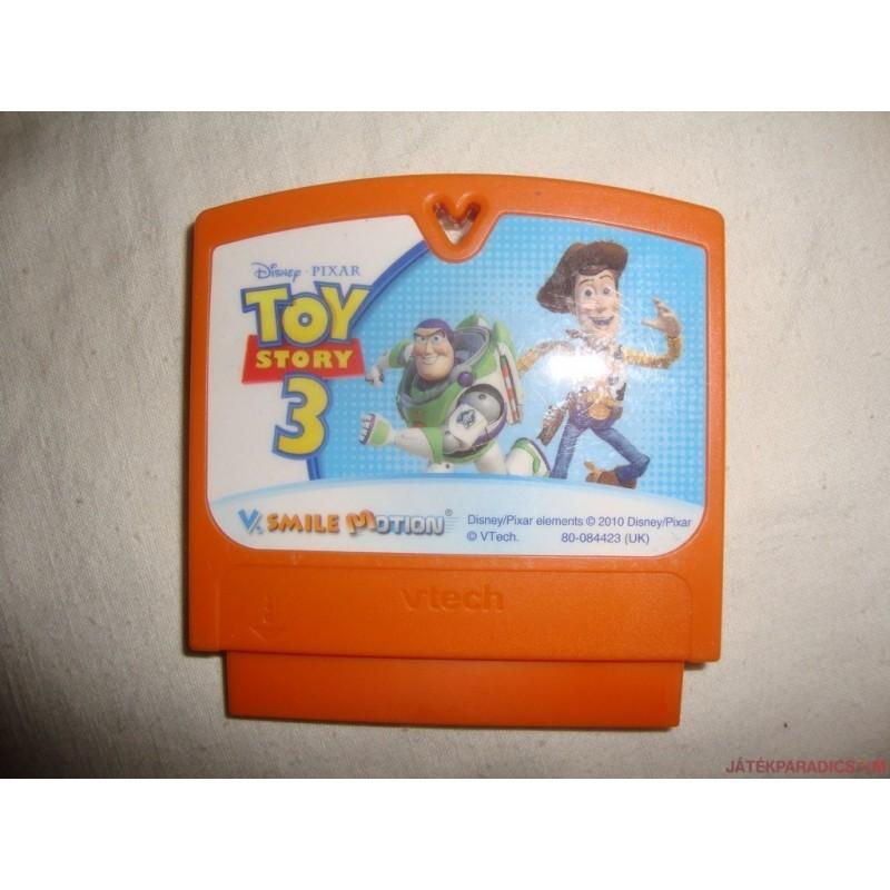 Vtech Vsmile kazetta Toy Story 2