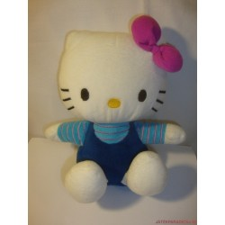 Hello Kitty plüss cica