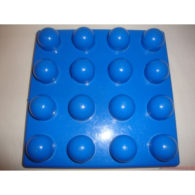 Lego Primo kék 16-os alaplap