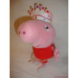 Peppa Pig plüss balerina malac