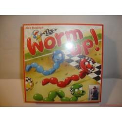 Worm Up! társasjáték ÚJ!