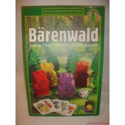 Barenwald Macierdő társasjáték