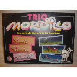 Trio Mordillo társasjáték