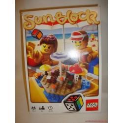 Lego társasjáték, Sunblock 3852