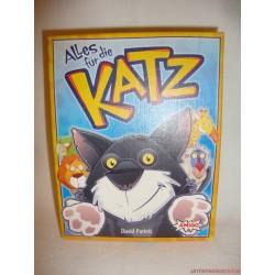 Alles für die Katz kártyajáték