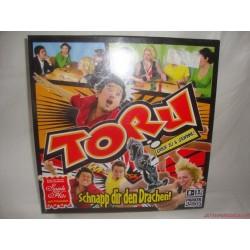 Toru stratégiai társasjáték