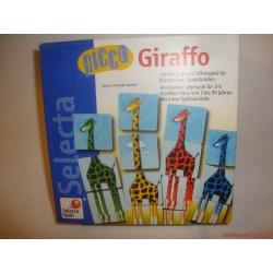 Selecta Picco Giraffo társasjáték