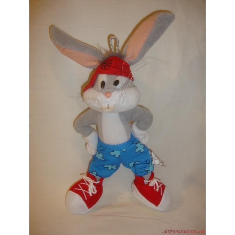 Looney Tunes Bunny nyuszi plüss