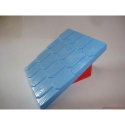 Lego Duplo világoskék tető