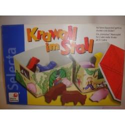 Krawall im Stall társasjáték