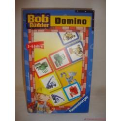 Bob the Builder domino társasjáték