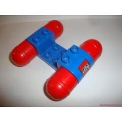 Lego Duplo cicás autó