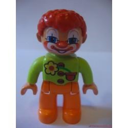 Lego Duplo bohóc