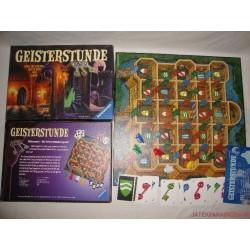 Geisterstunde Szellemóra társasjáték