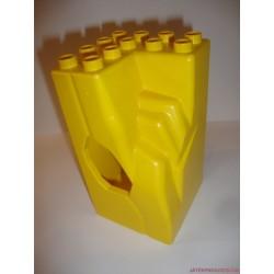 Lego Duplo sárga szikla