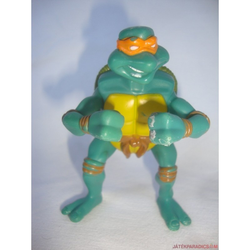 Tini Nindzsa Michelangelo teknőc