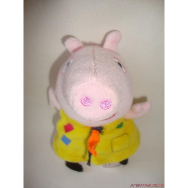 Peppa Pig malac plüss