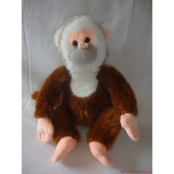 Wild Republic plüss maki majom