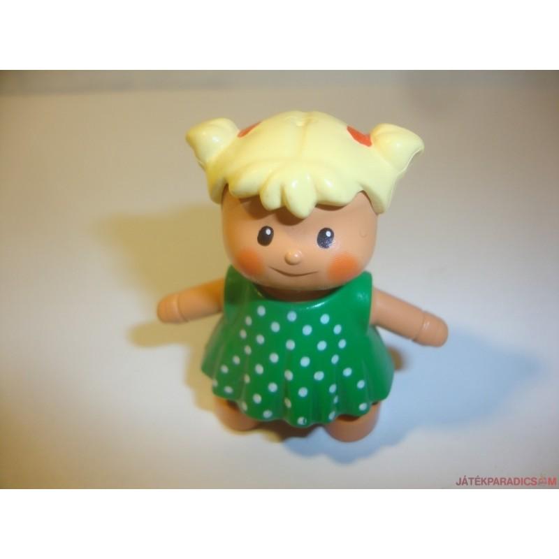 Lego Duplo Dolls copfos baba Ritkaság!