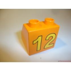 Lego Duplo 12 feliratos elem