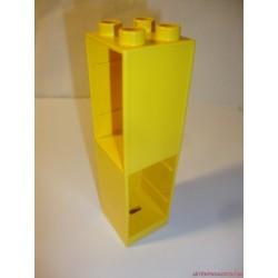 Lego Duplo sárga polc