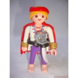 Playmobil útonálló nő
