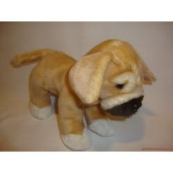 Puggle plüss kölyök kutya