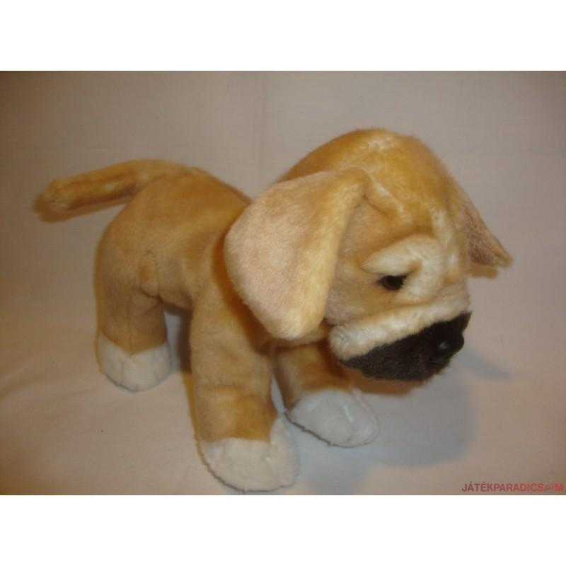 Yorkshire terrier plüss kutya