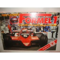 Niki Lauda's Forma 1 társasjáték