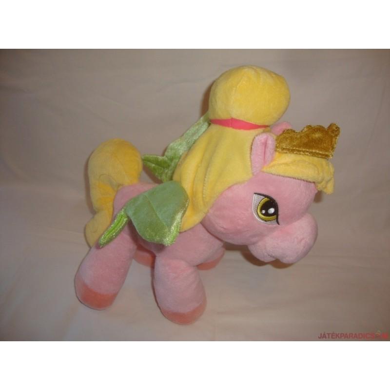 Filly plüss póni hercegnő, rózsaszín