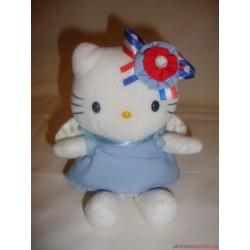 Hello Kitty angyalka plüss cica