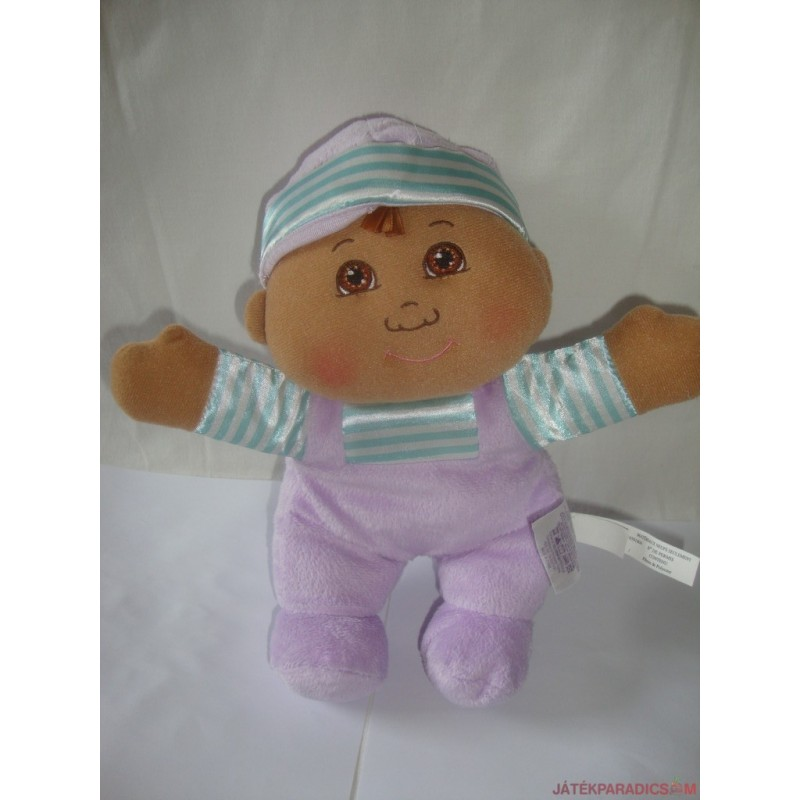 CPK káposztaföldi baba