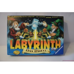 Labyrinth, Das Duell 2 fős labirintus társasjáték