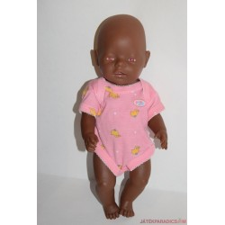 Baby Born néger baba