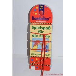 Akciós Bandolino fonalas párosító játék Set 6