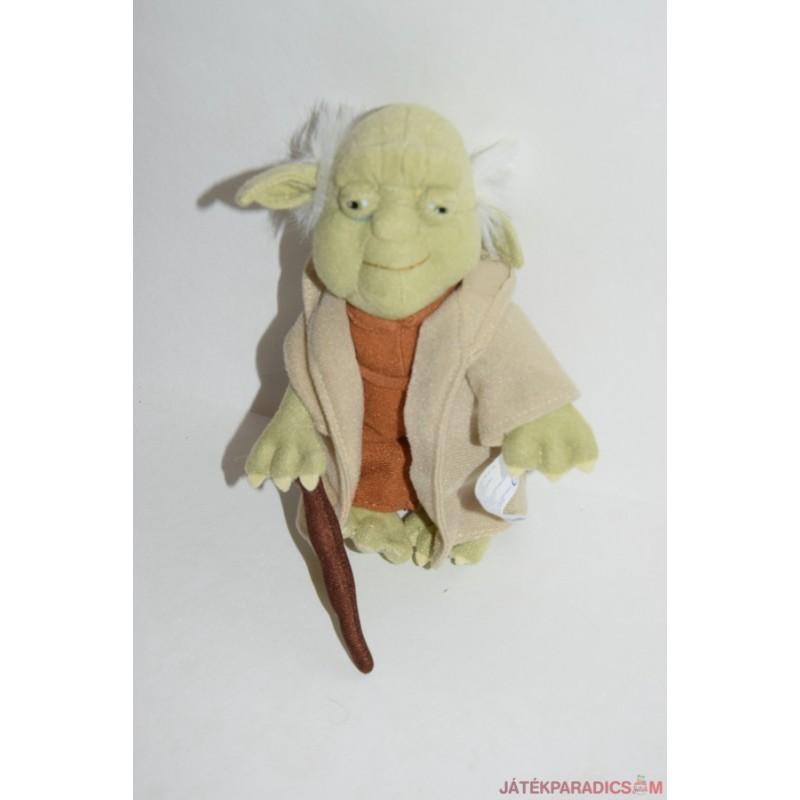 Star Wars Yoda plüss