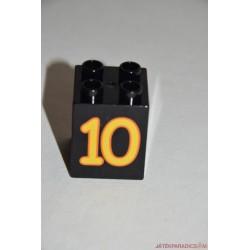 Lego Duplo 5 képes elem