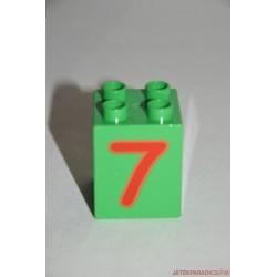 Lego Duplo 8 képes elem