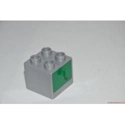 Lego Duplo fiókos polc