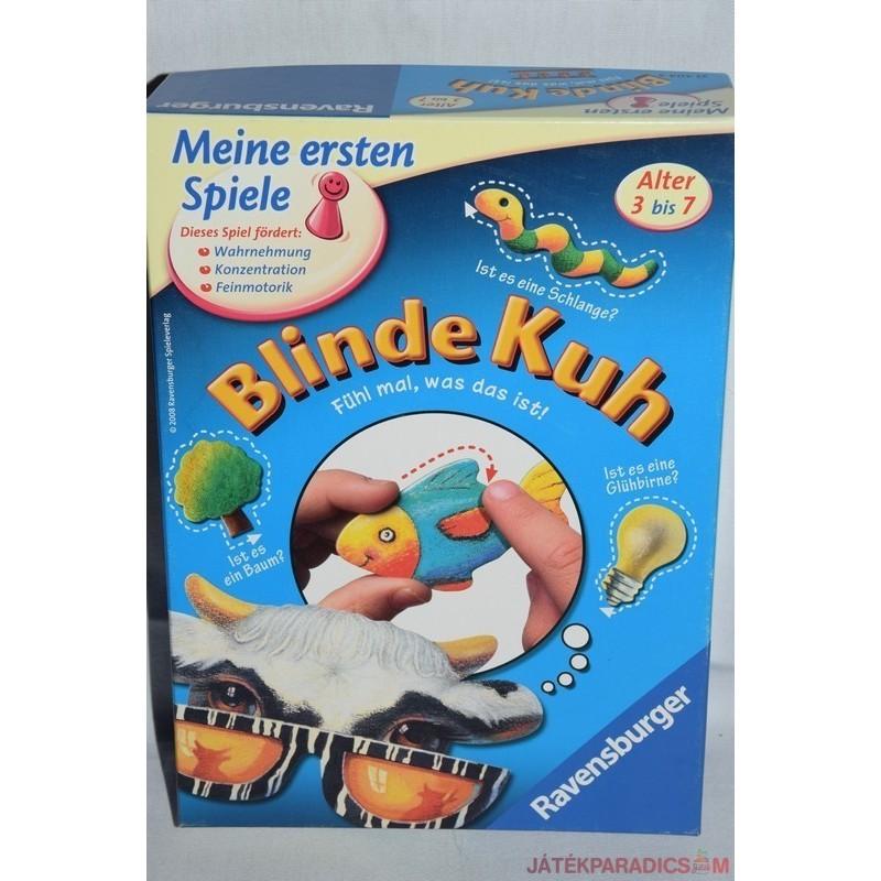 Komische Tiere, Mókás állatok társasjáték