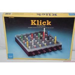 Antik Klick taktikai társasjáték