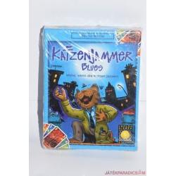ÚJ! Katzenjammer Blues kártyajáték