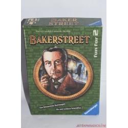Bakerstreet társasjáték