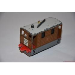 Thomas, a gőzmozdony utánfutó