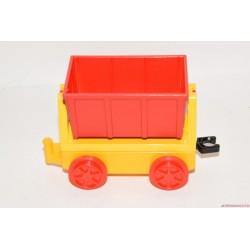 Lego Duplo billenős vagon