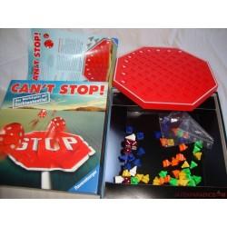 Can't Stop! társasjáték