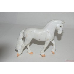 Schleich fehér ló