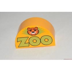 Lego Duplo állatkertes elem