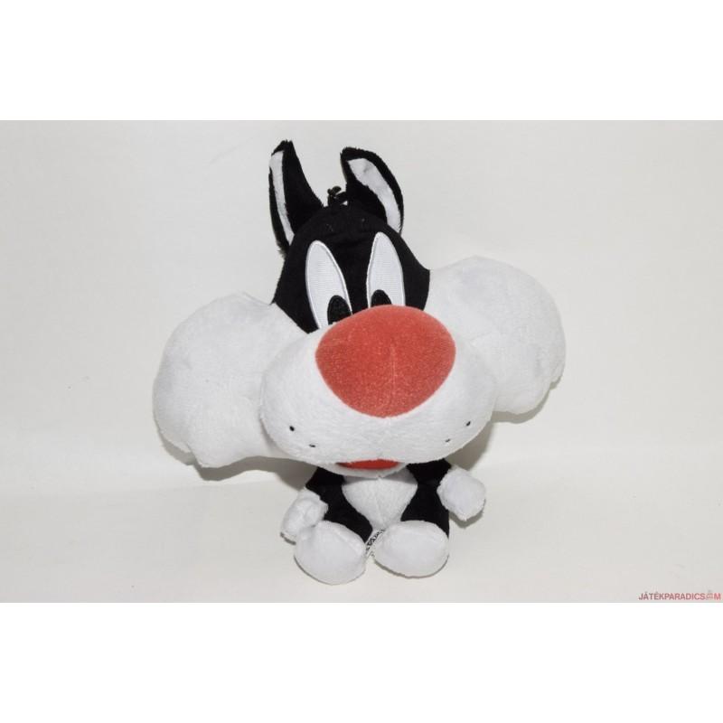 Looney Tunes Szilveszter plüss macska